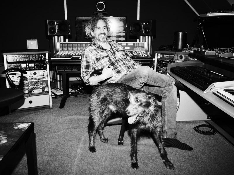Simon Posford - New Album released 3rd July 2020